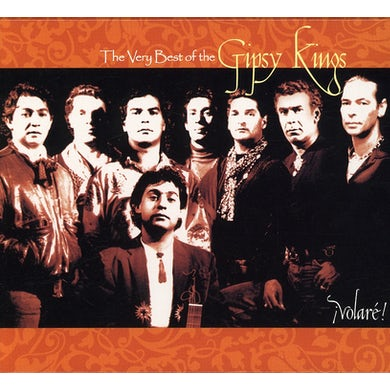 VERY BEST OF THE GIPSY KINGS CD