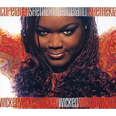 Shemekia Copeland WICKED CD