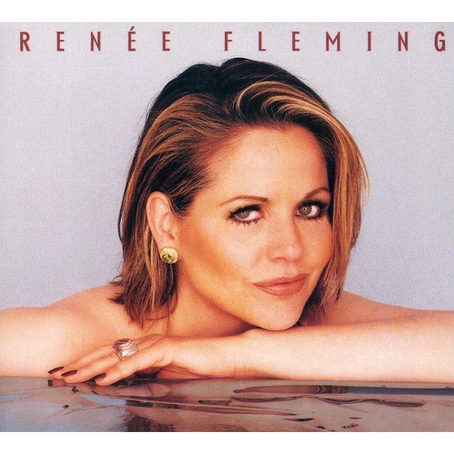 Renee Fleming CD
