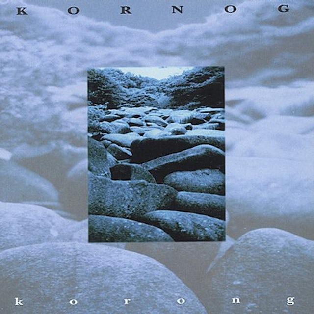 Kornog KORONG CD