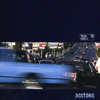 Acetone YORK BLVD CD