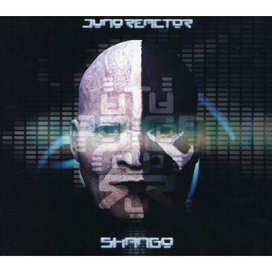 SHANGO CD