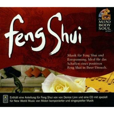Midori FENG SHUI 2 CD