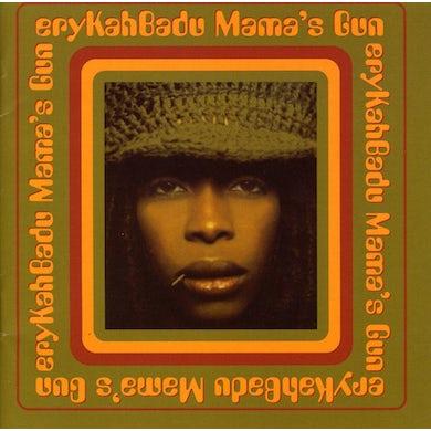 Erykah Badu MAMA'S GUN CD