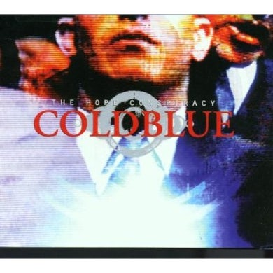 Hope Conspiracy COLD BLUE CD