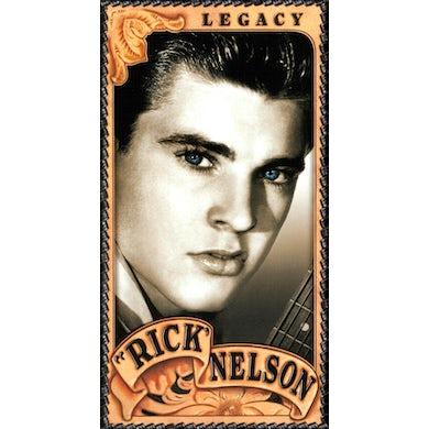 Ricky Nelson LEGACY CD