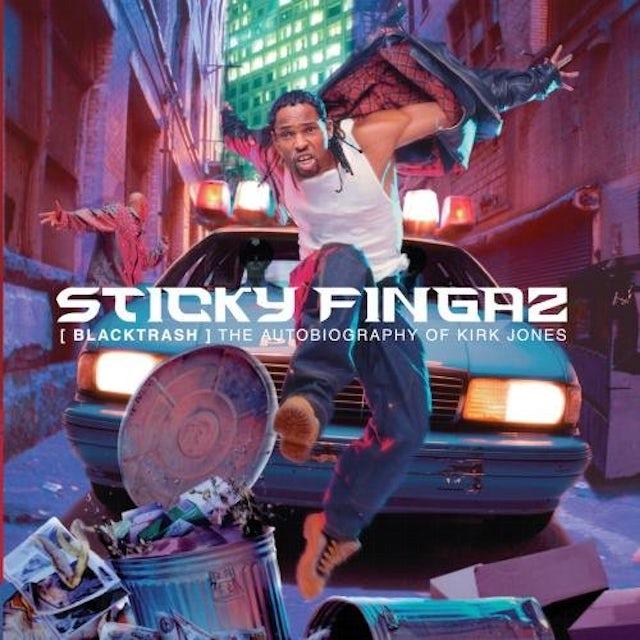 Sticky Fingaz