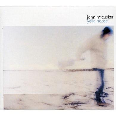 John McCusker YELLA HOUSE CD