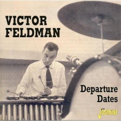 Victor Feldman DEPARTURE DATES CD