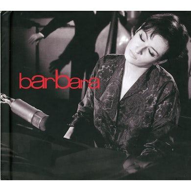 BARBARA CD STORY CD