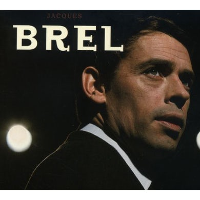 Jacques Brel CD STORY CD