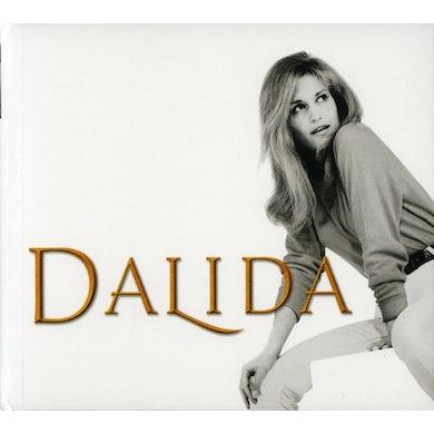 Dalida CD STORY CD