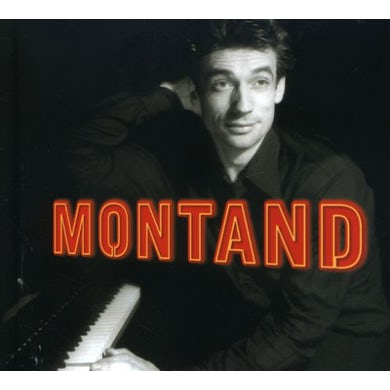 Yves Montand CD STORY CD