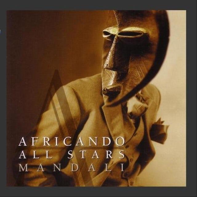 Africando All Stars MANDALI CD