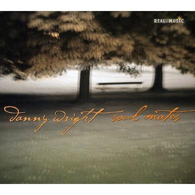Danny Wright SOUL MATES CD