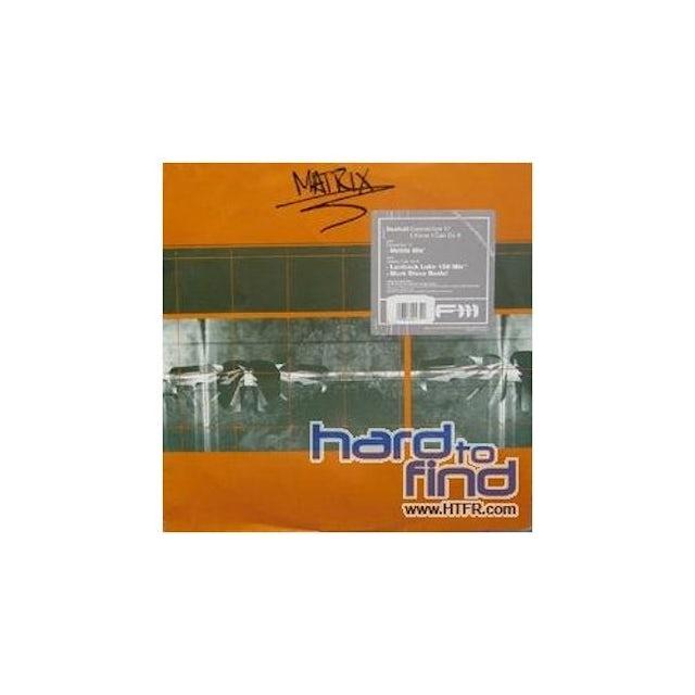 Lisahall CONNECTION 17 Vinyl Record
