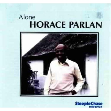 Horace Parlan ALONE CD