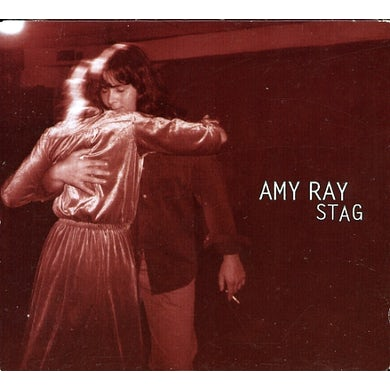 Amy Ray STAG CD