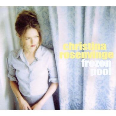 Christina Rosenvinge FROZEN POOL CD