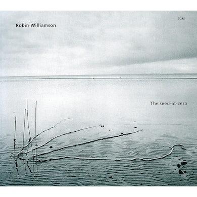 Robin Williamson SEED-AT-ZERO CD