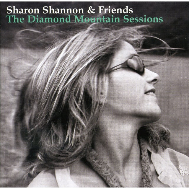 Sharon Shannon DIAMOND MOUNTAIN SESSIONS CD