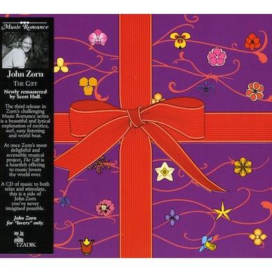 John Zorn GIFT CD