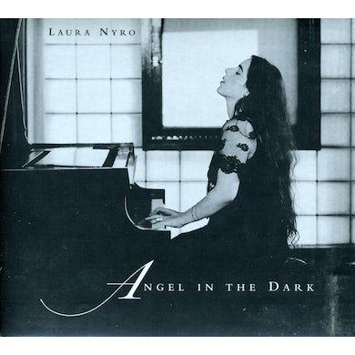 Laura Nyro ANGEL IN THE DARK CD