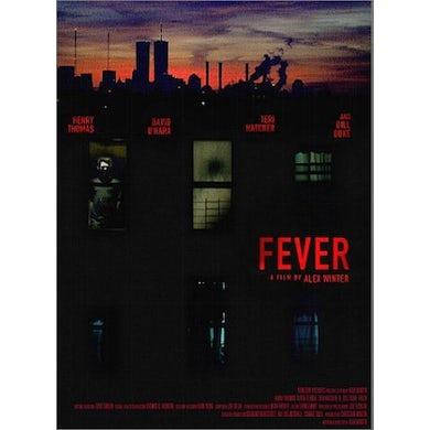 FEVER (1999) DVD