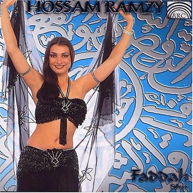 HOSSAM RAMZY FADDAH (SILVER) CD