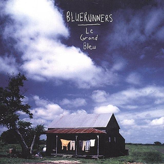Bluerunners GRAND BLEU CD