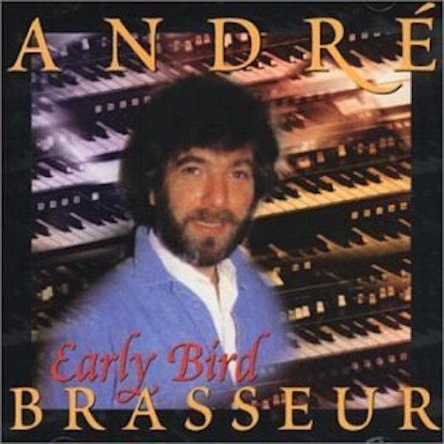 Andre Brasseur EARLY BIRD CD