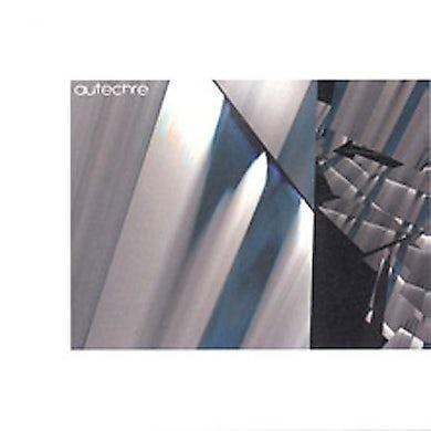 Autechre CONFIELD CD