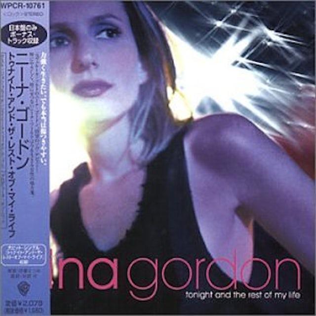 Nina Gordon TONIGHT & THE REST OF MY LIFE CD