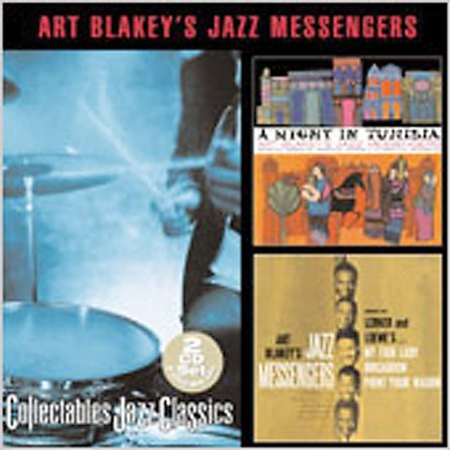 Art Blakey's Jazz Messengers