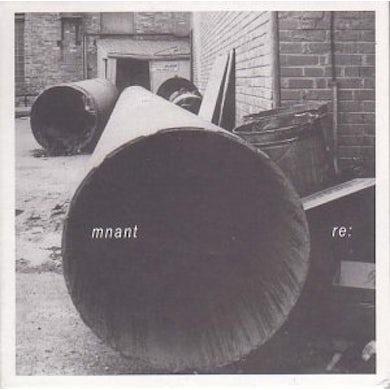 MNANT Vinyl Record