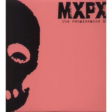Mxpx RENAISSANCE Vinyl Record