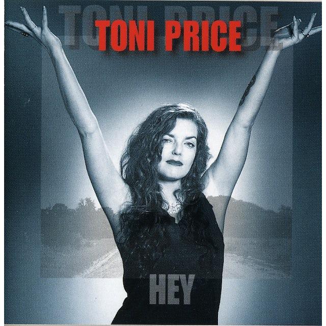 Toni Price HEY CD