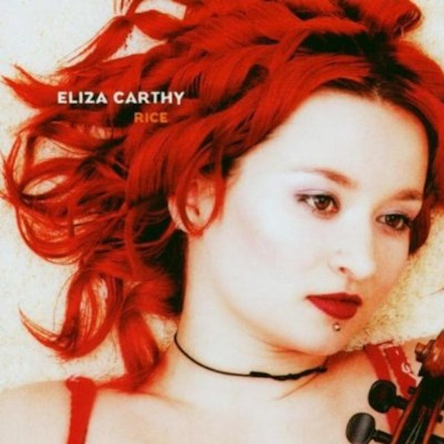 Eliza Carthy RICE CD