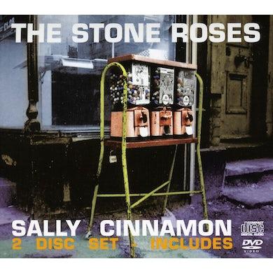 The Stone Roses SALLY CINNAMON CD