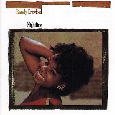 Randy Crawford NIGHTLINE CD