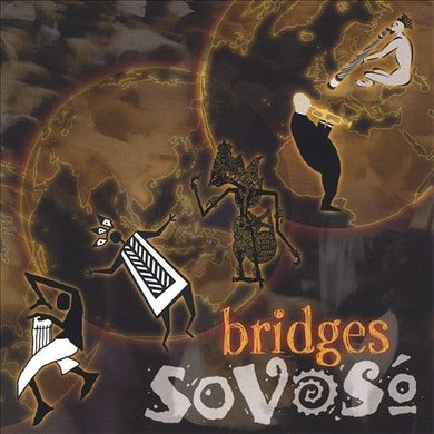 SoVoSo BRIDGES CD