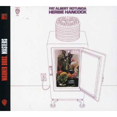 Herbie Hancock  FAT ALBERT ROTUNDA CD
