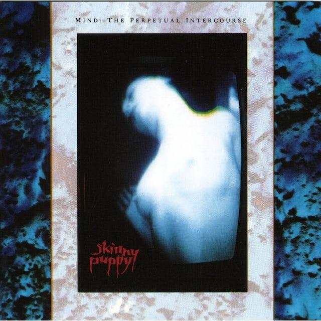 Skinny Puppy MIND: PERPETUAL INTERCOURSE CD
