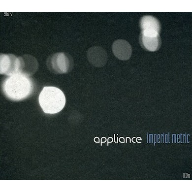 Appliance IMPERIAL METRIC CD
