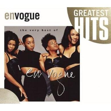 VERY BEST OF EN VOGUE CD