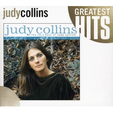 Judy Collins VERY BEST OF CD