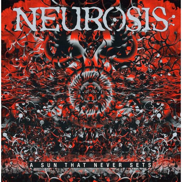 Neurosis SUN THAT NEVER SETS CD