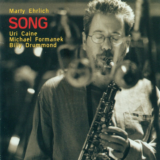 Marty Ehrlich SONG CD