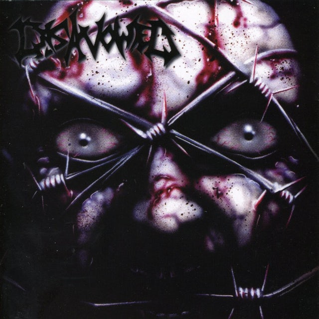Disavowed PERCEPTIVE DECEPTION CD
