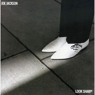 Joe Jackson LOOK SHARP CD